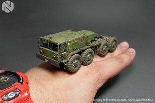 Hihetetlen miniatűr katonai és veterán jármű modellek.