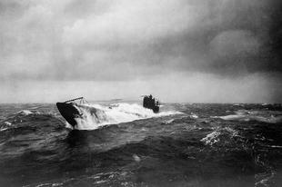Az első világháború a tengereken képekben, 1914-1918