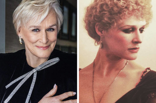 Híres színésznők, akiket kevesen láttak fiatalon.