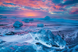Izland hihetetlen mesebeli szépsége képekben