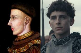 32 színész, akik híres embereket játszottak filmekben, és a hasonlóságuk egyszerűen kísérteties.