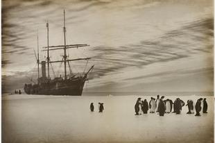 Az 1911-14-es Ausztrálázsiai Antarktisz-expedíció.