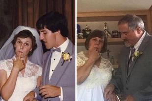 18 fotó ami bebizonyítja, hogy van ami sosem változik