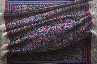 Hiperrealista szőnyeg festmények