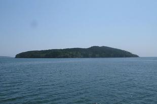 Tasirodzsima a Macskák szigete