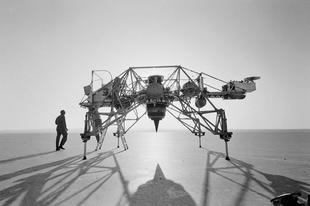 Az Apollo–11 hold küldetés előkészítő fázisa képekben, 1969