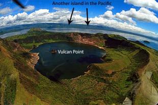 A 25 legfurcsább sziget a világon.