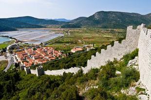 A világ legnagyobb és leghíresebb falai