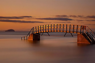 A híd a semmibe: Belhaven-híd