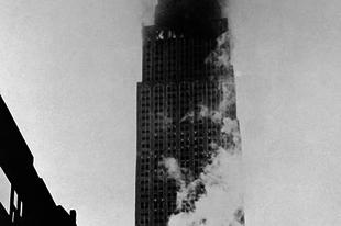 Az Empire State Building-i repülőbaleset.