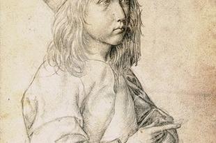 Híres festőművészek gyerekkori rajzai