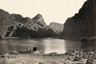 A Vadnyugat, 150 éves képeken.