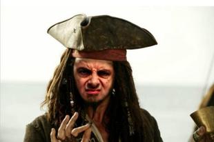 Ha Mr. Bean lenne az egyetlen színész a földön.