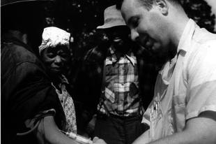 A Tuskegee-szifiliszkísérlet