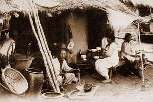 Korea az 1900-as években
