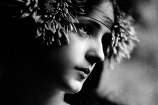 Evelyn Nesbit, Amerika első szupermodellje