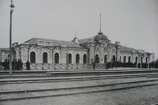 A Bajkál-Amur-vasútvonal.