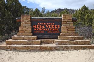 A pueblo indiánok lélegzetelállító építményei