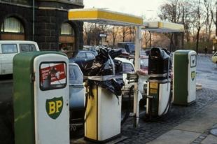 Az 1973-as olajválság. (46 kép)