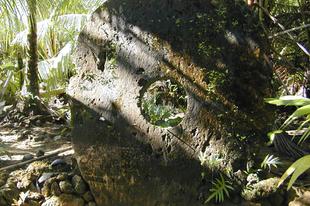 Yap sziget, ahol óriáskövekkel fizetnek