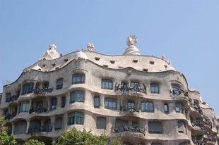 A Casa Milá