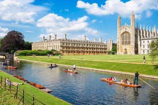 A világ 15. legszebb egyeteme
