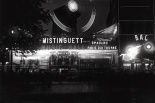 Gyönyörű képek az 1930-as évek Párizsáról