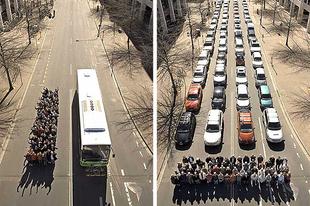 22 kép, ami bemutatja, milyen nagy különbségek vannak a világban.