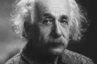"2,89 millió dollárért kelt el Einstein ""Isten-levele"""