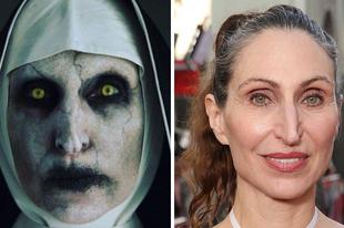 Így néznek ki a horror filmek sztárjai a valóságban