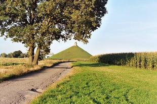 Lion Hill, a waterlooi csata emlékműve