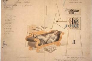 17 fura találmány a 19. század elejéről.