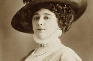 Carolina Otero