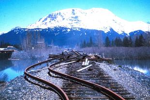 Az 1964-es alaszkai Nagypénteki földrengés.