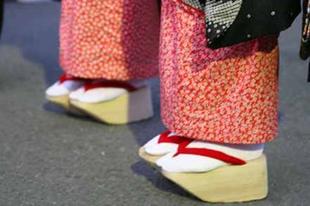 A világ legérdekesebb cipői.