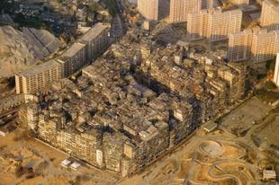 A 10 legbizarrabb város, ahol élnek vagy éltek emberek.