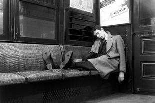 Ritka fotók a New York-i metró korai éveiből.