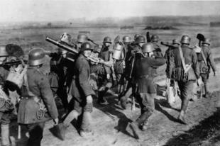 A somme-i csata képekben, 1916.