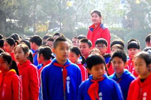 Zhang Ziyu még csak 11 éves, de már 210 centi magas