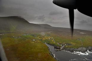 Foula a shetlandi pónik szigete