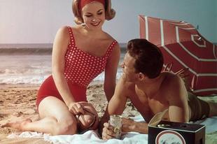 A 60-as évek szépségei