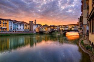 A Ponte Vecchio