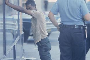 1967-es detroiti zavargások. (50 kép)