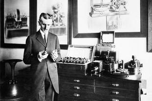 Nikola Tesla hét legcsodálatosabb találmánya.
