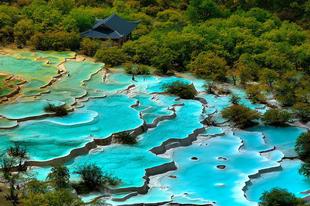20 gyönyörű hely, amit érdemes megnézni Kínában.