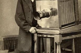 Történelmi fotók foglalkozásokról a viktoriánus korból