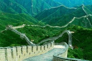 A leghíresebb történelmi falak a világ minden tájáról.