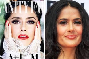 16 nő, aki 40 felett mutatta meg magát, Photoshop nélkül
