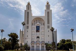 A 13 legszebb 20. században épült afrikai templom.