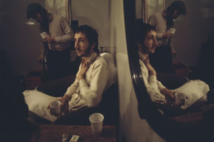 Rock-n-Roll ikonok az 1970-es években.